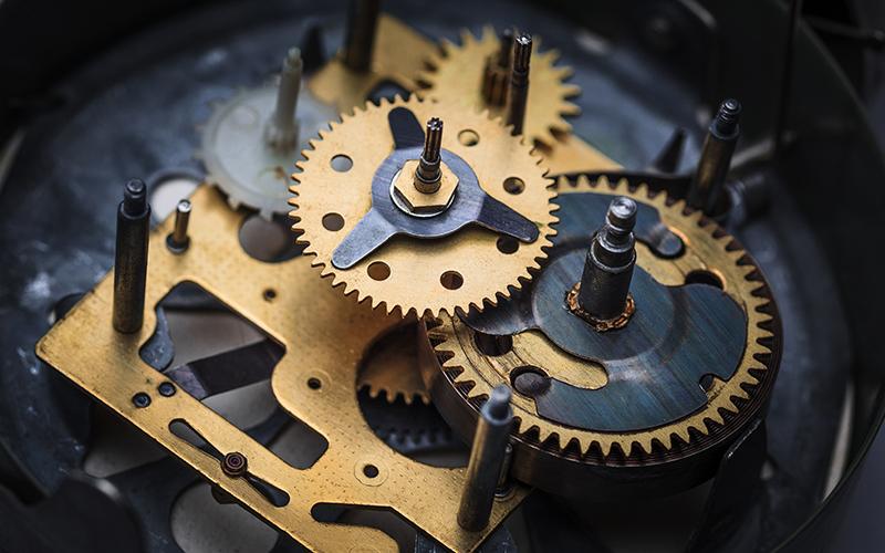 Formation – Préparation à l'habilitation risques mécaniques M0 M1