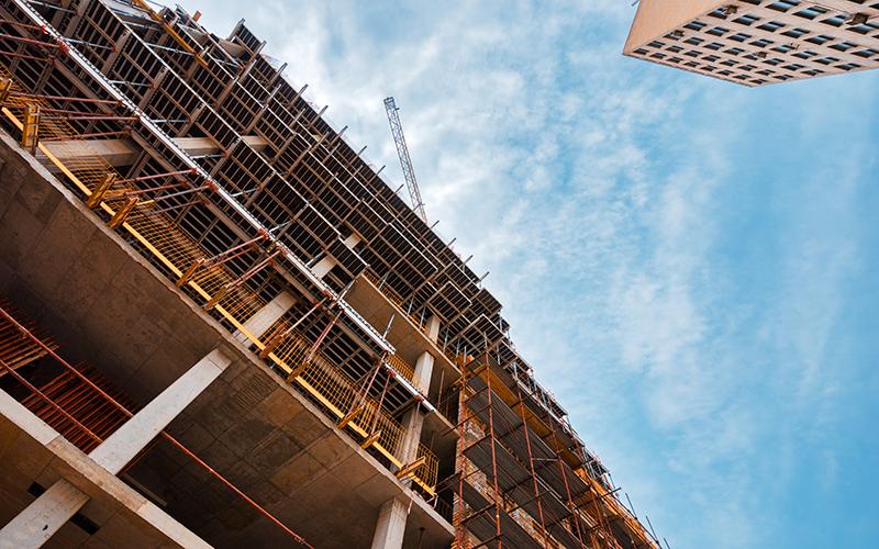 Inspection du Travail – Travail en hauteur et Amiante dans le collimateur en 2019