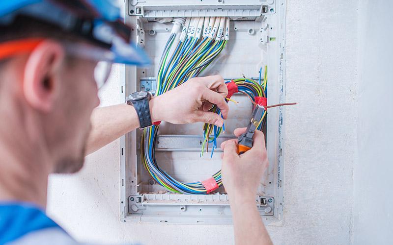 Formation – Recyclage – Habilitation électrique exécutant non électricien