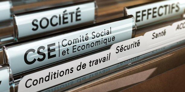 Le rôle des élus au CSE