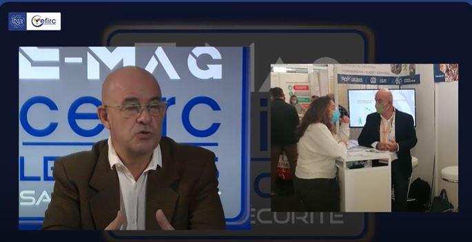 Retour sur le Salon du CSE – Bordeaux octobre 2020